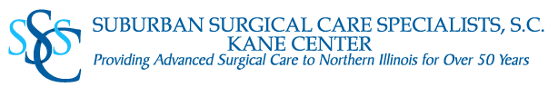 Suburban Surgical Care Specialists, S.C. Kane Center
